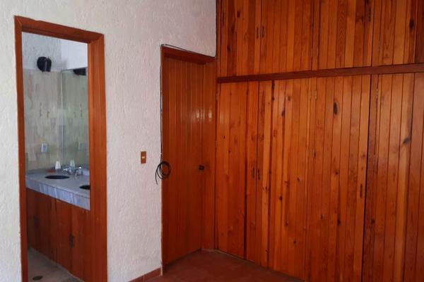 Foto de casa en venta en paseo ayahucozama manzana 22 lte 11 , acozac, ixtapaluca, méxico, 7507554 No. 11
