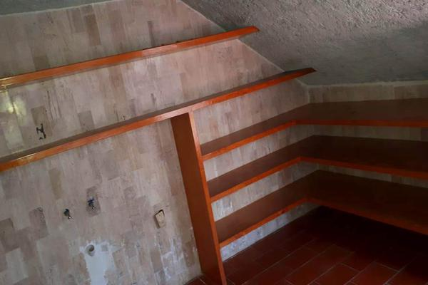 Foto de casa en venta en paseo ayahucozama manzana 22 lte 11 , acozac, ixtapaluca, méxico, 7507554 No. 16