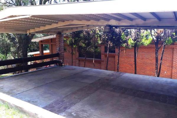Foto de casa en venta en paseo ayahucozama manzana 22 lte 11 , acozac, ixtapaluca, méxico, 7507554 No. 19