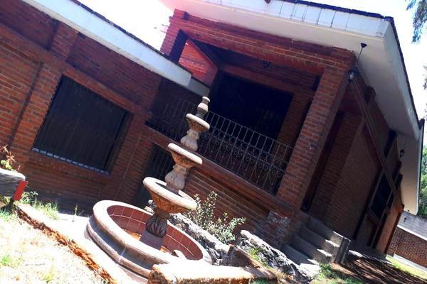 Foto de casa en venta en paseo ayahucozama manzana 22 lte 11 , acozac, ixtapaluca, méxico, 7507554 No. 22
