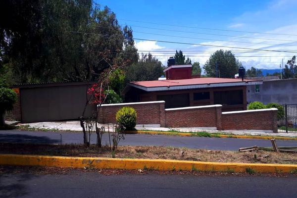 Foto de casa en venta en paseo ayahucozama manzana 22 lte 11 , acozac, ixtapaluca, méxico, 7507554 No. 23