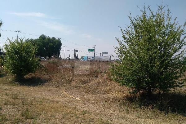 Foto de terreno habitacional en venta en paseo bicentenario y camino a la unversidad , santiago 2a. sección, zumpango, méxico, 5708570 No. 02