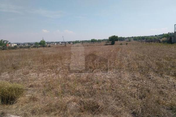 Foto de terreno habitacional en venta en paseo bicentenario y camino a la unversidad , santiago 2a. sección, zumpango, méxico, 5708570 No. 04