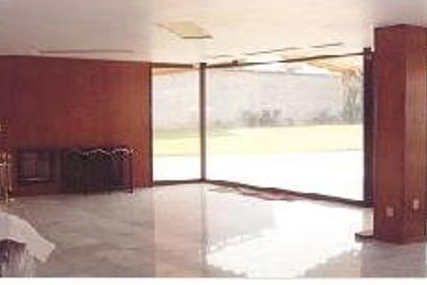 Foto de casa en venta en paseo bosque de la reforma, lomas de reforma, miguel hidalgo, df, 594914 no 01