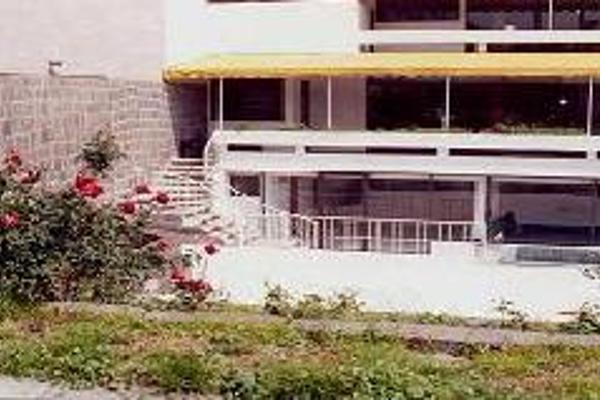 Foto de casa en venta en paseo bosque de la reforma, lomas de reforma, miguel hidalgo, df, 594914 no 04