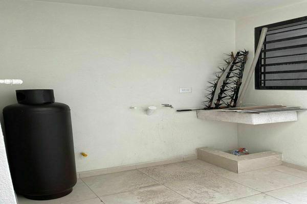 Foto de casa en renta en paseo cambrai , la condesa, guadalupe, nuevo león, 0 No. 09