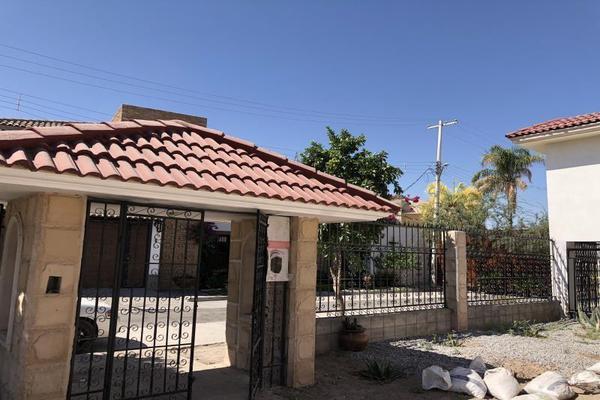 Foto de casa en renta en paseo campestre esquina callejón de las tinieblas 202 a, campestre la rosita, torreón, coahuila de zaragoza, 0 No. 01