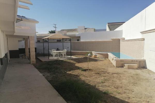 Foto de casa en renta en paseo campestre esquina callejón de las tinieblas 202 a, campestre la rosita, torreón, coahuila de zaragoza, 0 No. 12