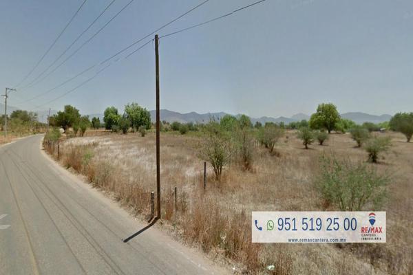 Foto de terreno comercial en venta en paseo campestre , san raymundo jalpan, san raymundo jalpan, oaxaca, 5965989 No. 04
