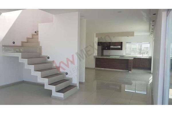 Foto de casa en venta en paseo cañadas del arroyo 20, arroyo hondo, corregidora, querétaro, 13327987 No. 03
