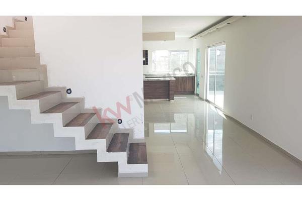 Foto de casa en venta en paseo cañadas del arroyo 20, arroyo hondo, corregidora, querétaro, 13327987 No. 05