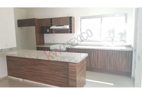 Foto de casa en venta en paseo cañadas del arroyo 20, arroyo hondo, corregidora, querétaro, 13327987 No. 06