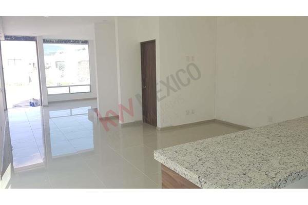 Foto de casa en venta en paseo cañadas del arroyo 20, arroyo hondo, corregidora, querétaro, 13327987 No. 07