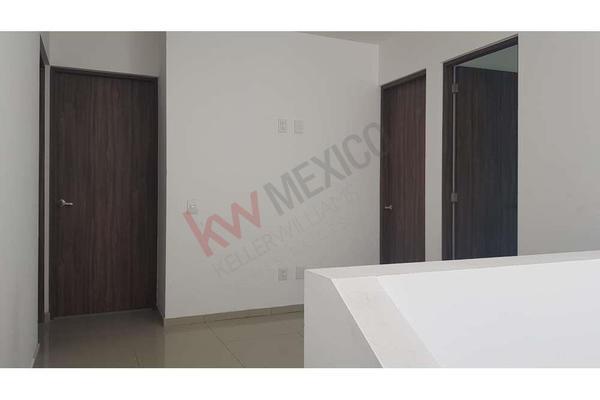 Foto de casa en venta en paseo cañadas del arroyo 20, arroyo hondo, corregidora, querétaro, 13327987 No. 10