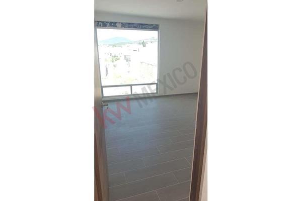 Foto de casa en venta en paseo cañadas del arroyo 20, arroyo hondo, corregidora, querétaro, 13327987 No. 13