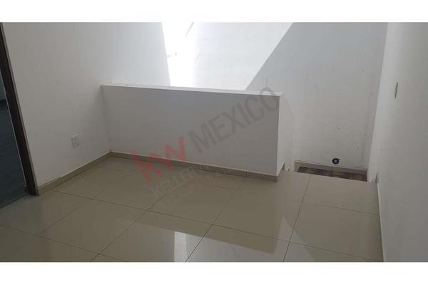 Foto de casa en venta en paseo cañadas del arroyo 20, arroyo hondo, corregidora, querétaro, 13327987 No. 14