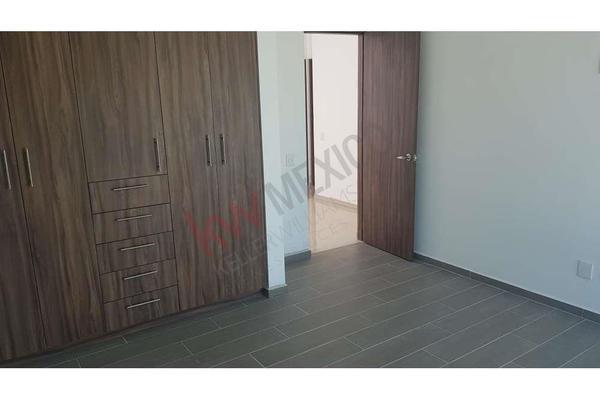 Foto de casa en venta en paseo cañadas del arroyo 20, arroyo hondo, corregidora, querétaro, 13327987 No. 15