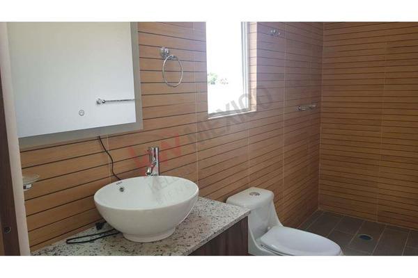 Foto de casa en venta en paseo cañadas del arroyo 20, arroyo hondo, corregidora, querétaro, 13327987 No. 17