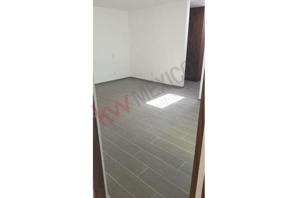 Foto de casa en venta en paseo cañadas del arroyo 20, arroyo hondo, corregidora, querétaro, 13327987 No. 21