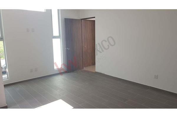 Foto de casa en venta en paseo cañadas del arroyo 20, arroyo hondo, corregidora, querétaro, 13327987 No. 22