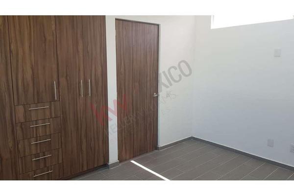 Foto de casa en venta en paseo cañadas del arroyo 20, arroyo hondo, corregidora, querétaro, 13327987 No. 23