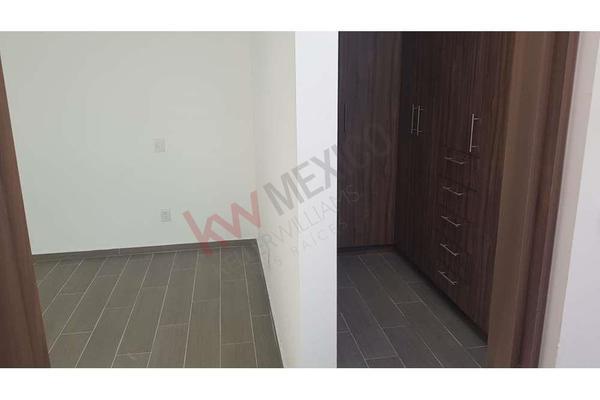 Foto de casa en venta en paseo cañadas del arroyo 20, arroyo hondo, corregidora, querétaro, 13327987 No. 24
