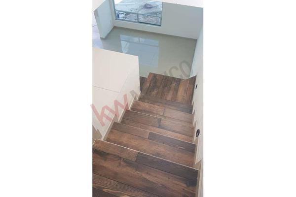 Foto de casa en venta en paseo cañadas del arroyo 20, arroyo hondo, corregidora, querétaro, 13327987 No. 29