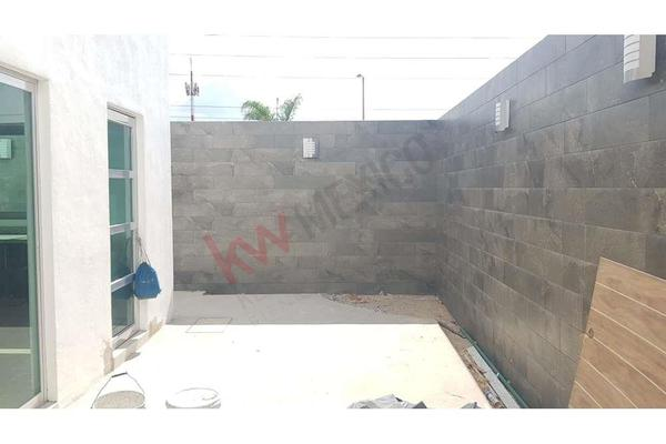 Foto de casa en venta en paseo cañadas del arroyo 20, arroyo hondo, corregidora, querétaro, 13327987 No. 30