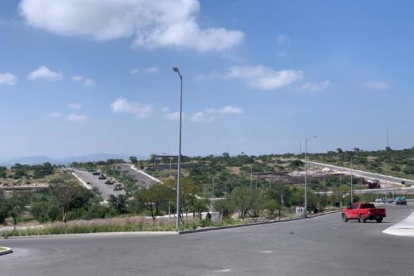 Foto de terreno habitacional en venta en paseo centenario 37, prados de cerro gordo, san juan del río, querétaro, 8851757 No. 01