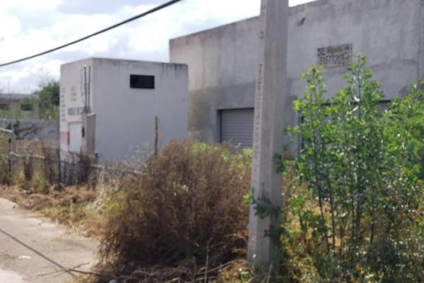Foto de terreno industrial en renta en paseo centenario del ejercito mexicano 0, centenario, querétaro, querétaro, 5979000 No. 05