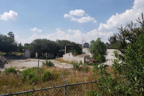 Foto de terreno industrial en renta en paseo centenario del ejercito mexicano 0, centenario, querétaro, querétaro, 5979000 No. 06