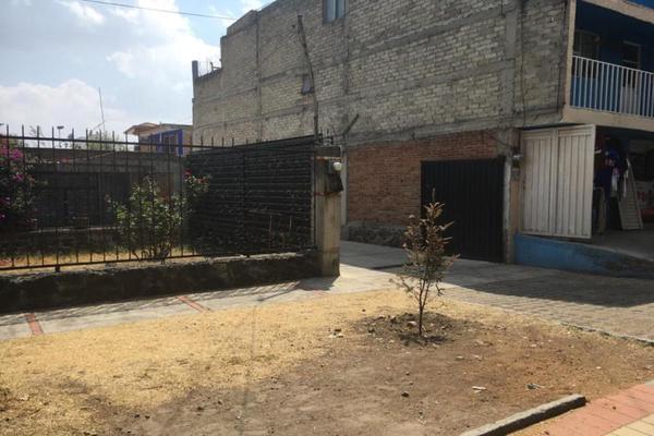 Foto de terreno habitacional en venta en paseo colón nd, capultitlán centro, toluca, méxico, 0 No. 02