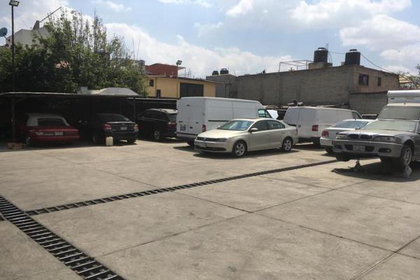 Foto de terreno habitacional en venta en paseo colón nd, capultitlán centro, toluca, méxico, 0 No. 03