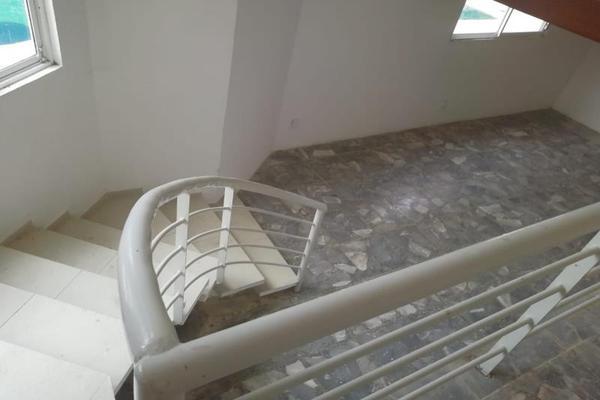 Foto de casa en venta en paseo comalcalco 1, prados de villahermosa, centro, tabasco, 5694692 No. 04