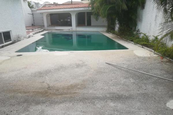 Foto de casa en venta en paseo comalcalco 1, prados de villahermosa, centro, tabasco, 5694692 No. 18