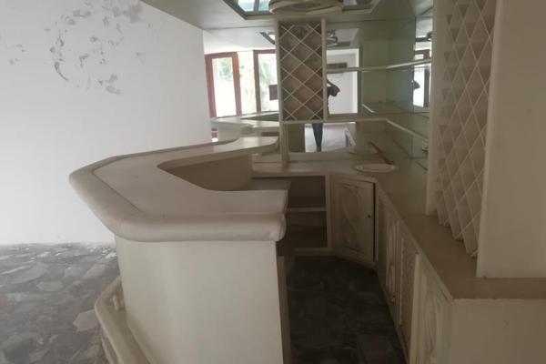 Foto de casa en venta en paseo comalcalco 1, prados de villahermosa, centro, tabasco, 5694692 No. 28