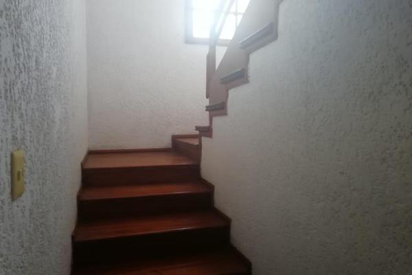 Foto de casa en venta en paseo comalcalco 1, prados de villahermosa, centro, tabasco, 5694692 No. 29