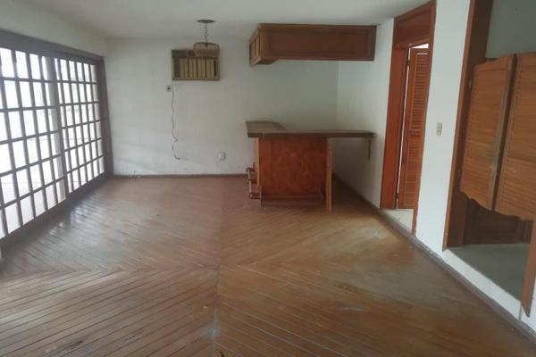 Foto de casa en venta en paseo comalcalco 1, prados de villahermosa, centro, tabasco, 5694692 No. 33