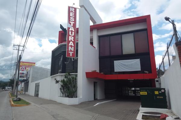 Foto de local en venta en paseo constituyentes , el pueblito centro, corregidora, querétaro, 5643919 No. 01