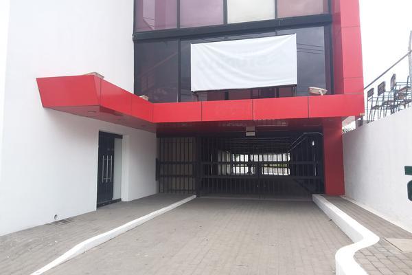 Foto de local en venta en paseo constituyentes , el pueblito centro, corregidora, querétaro, 5643919 No. 02