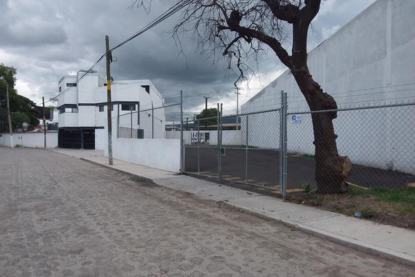 Foto de local en venta en paseo constituyentes , el pueblito centro, corregidora, querétaro, 5643919 No. 06