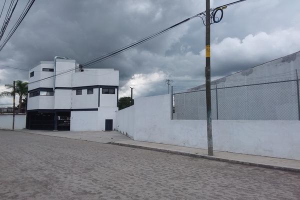 Foto de local en venta en paseo constituyentes , el pueblito centro, corregidora, querétaro, 5643919 No. 07