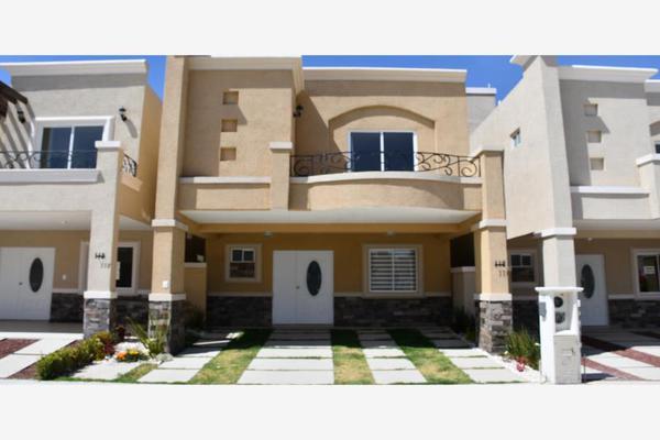 Foto de casa en venta en paseo corcega 837, parque residencial coacalco, ecatepec de morelos, méxico, 20329307 No. 01