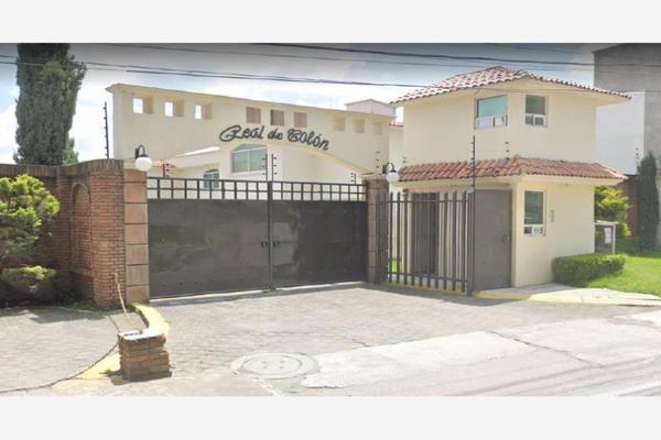 Foto de casa en venta en paseo cristóbal colon 511, capultitlán centro, toluca, méxico, 16995777 No. 01