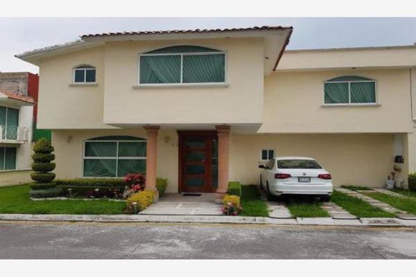 Foto de casa en venta en paseo cristóbal colon 511, capultitlán centro, toluca, méxico, 16995777 No. 02