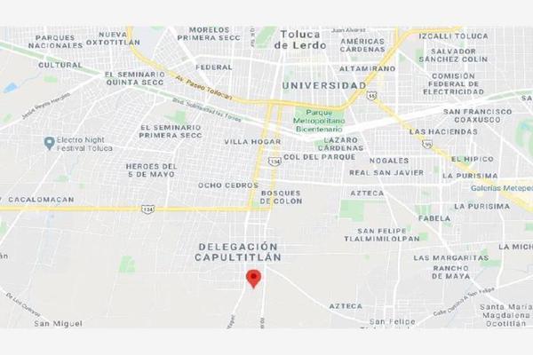Foto de casa en venta en paseo cristóbal colon 511, capultitlán centro, toluca, méxico, 16995777 No. 04