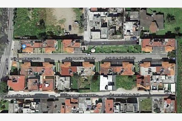 Foto de casa en venta en paseo cristóbal colon 511, capultitlán centro, toluca, méxico, 16995777 No. 05