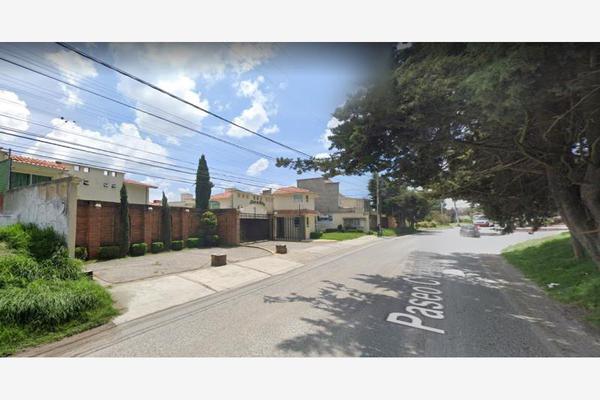 Foto de casa en venta en paseo cristóbal colon 511, capultitlán centro, toluca, méxico, 16995777 No. 08
