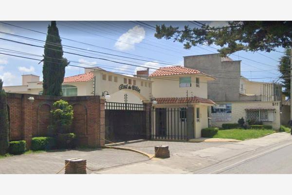 Foto de casa en venta en paseo cristóbal colon 511, capultitlán centro, toluca, méxico, 16995777 No. 09