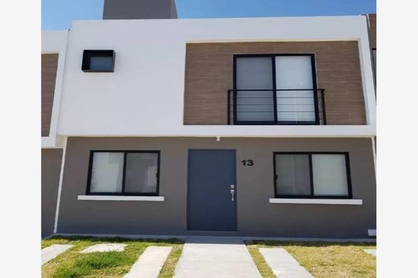 Foto de casa en renta en paseo de alcatraces 100, zakia, el marqués, querétaro, 8792856 No. 01